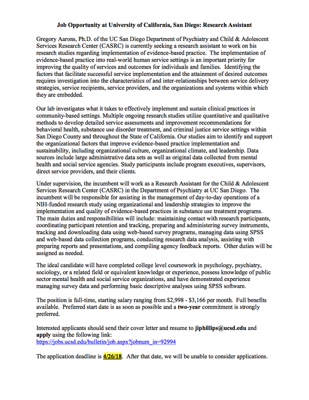 Cover Letter Research Assistant from gmupsyc.weebly.com